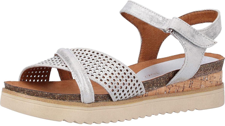 MARCO TOZZI 2 28500 22 Damen Sandalen: : Schuhe