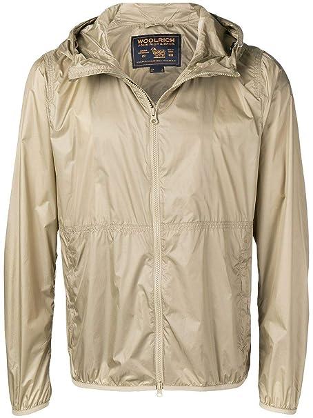 Woolrich Luxury Fashion Hombre Wocps2826ut1567710 Beige ...