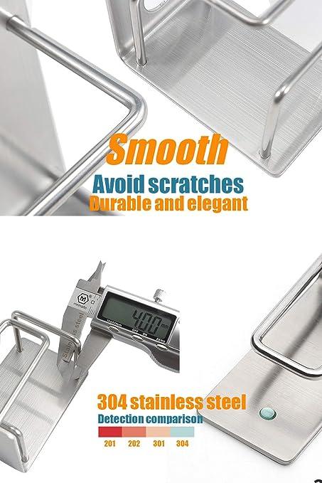 Amazon.com: LiWind - Soporte para cepillos de dientes, con ...