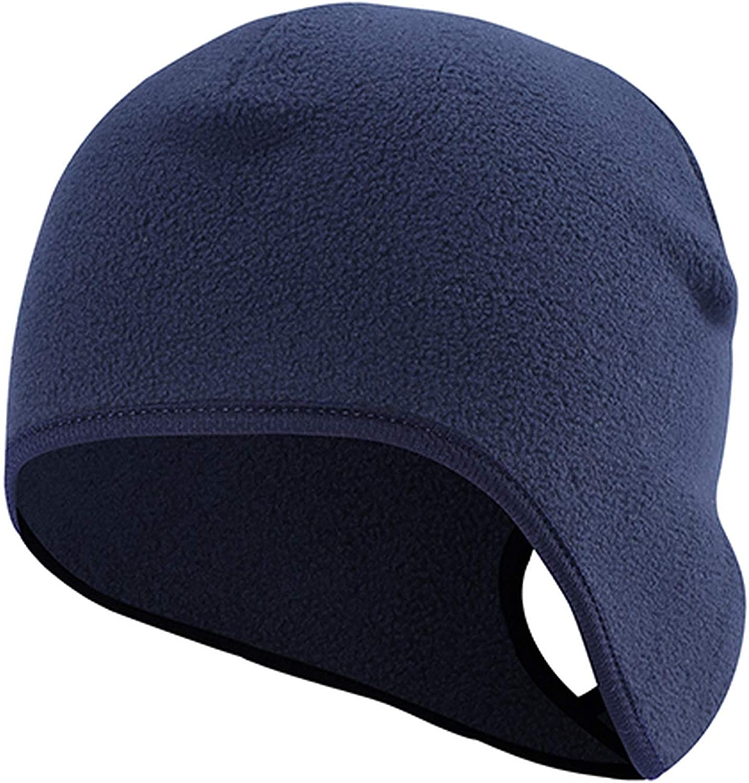 Spring Summer Ponytail Skullies Beanies Fleece Thermal Beanie Hats Hedging Caps Windproof Bonnet Bun for Women