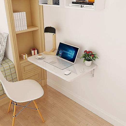 Mesa Plegable - Mesa Plegable para Ordenador portátil Mesa ...
