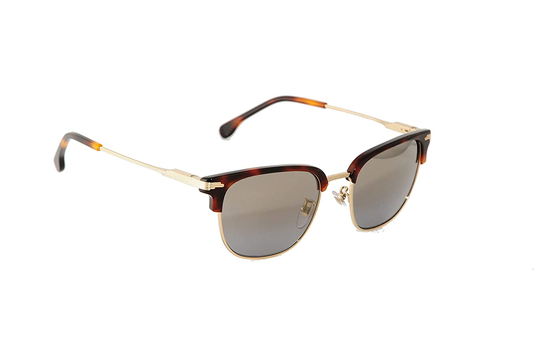 Lozza Gafas de Sol RAVENNA 3 SL2280M SHINY GREY GOLD HAVANA ...