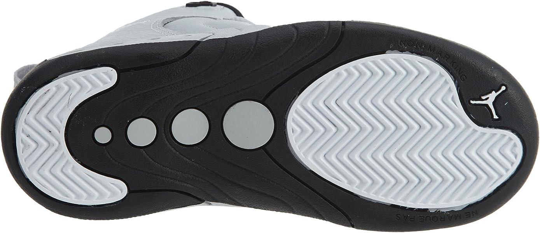 bd78a24d19683a Nike 909419-004   Kid Jordan Jumpman Pro BP Basketball Shoe Grey (2.5 M