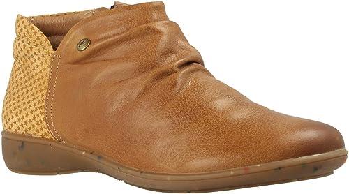 | WANDA PANDA Shoe Alexia LEATHER 20 Brown 36