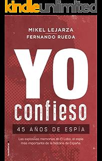 Espías y traidores (Fuera de colección) eBook: Rueda, Fernando ...
