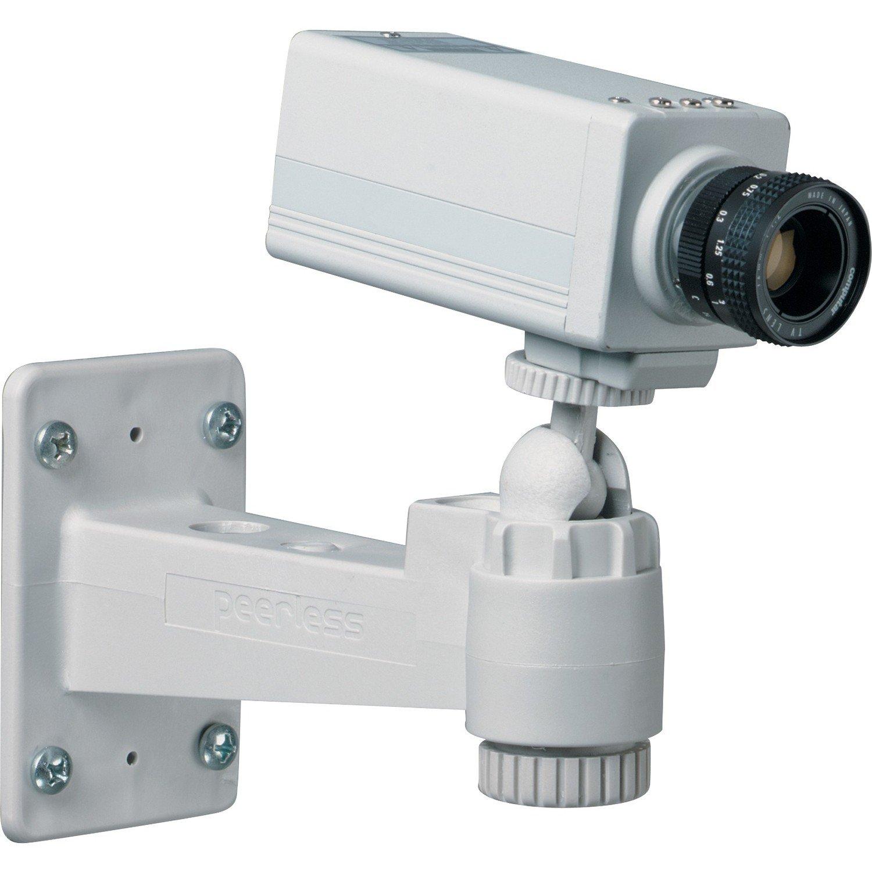 7 Security Camera Mount-Gry Peerless - Av CMR410 Monitor Accessories