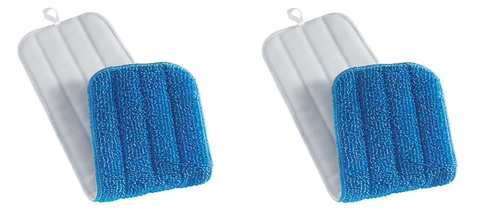 e-cloth Damp Mop Head - 2 Pack