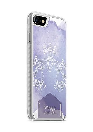 coque iphone 8 astrologie