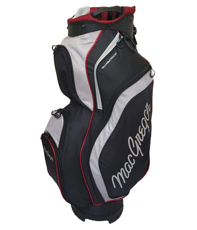 MACGREGOR MACBAG129 - Bolsa de Golf para Hombre, Talla única ...