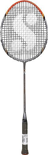 3. KD Silver Carbon Series Badminton Racket
