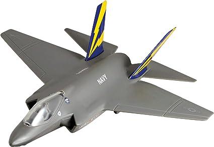 Beast Mode Aircraft Plastic Model Building Kit #02306 B Version Hasegawa 1//72 Scale F-35 Lightning II