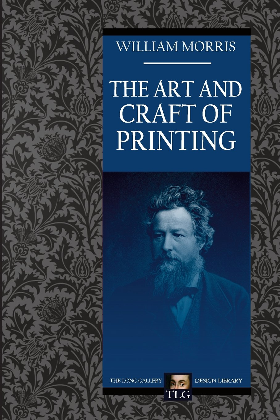 Download The Art and Craft of Printing (The Long Gallery Design Library) pdf