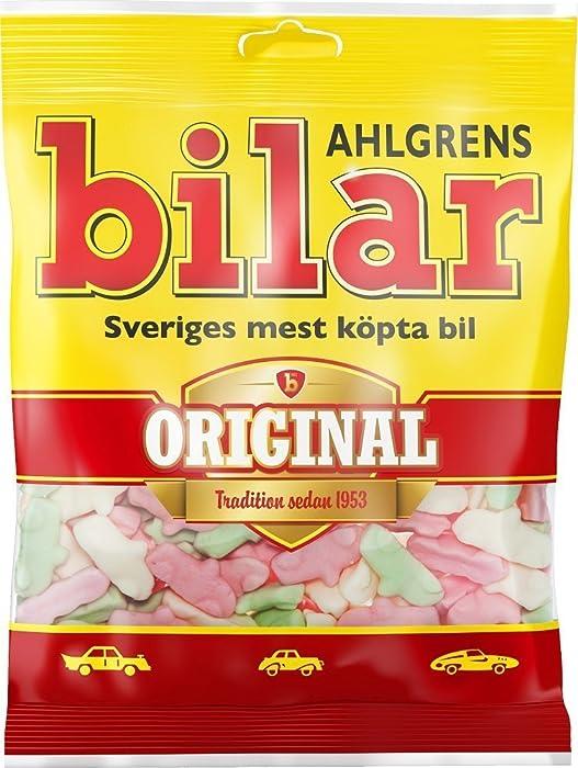 The Best Swedish Food Items