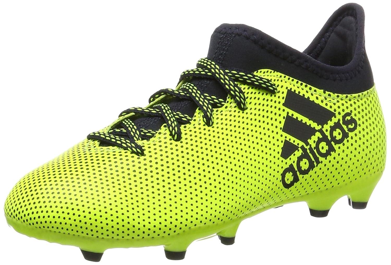 Adidas Jungen X 17.3 Fg Fußballschuhe, EU