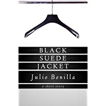 Black Suede Jacket Feb 27, 2013