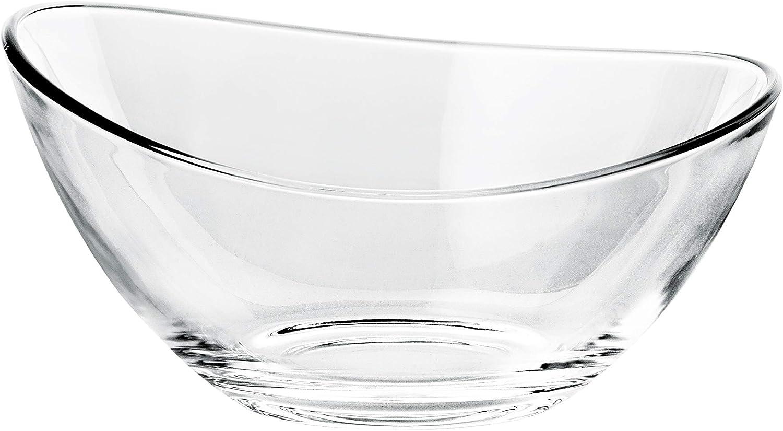 European Glass Barski 7.7  Diameter Bowl Made in Europe