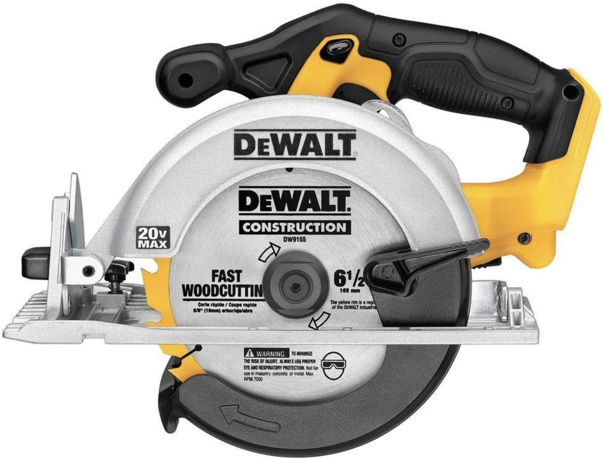 dewalt dcs393 vs dcs391