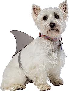 Rasta Imposta Sharknado Shark Fin Dog Costume