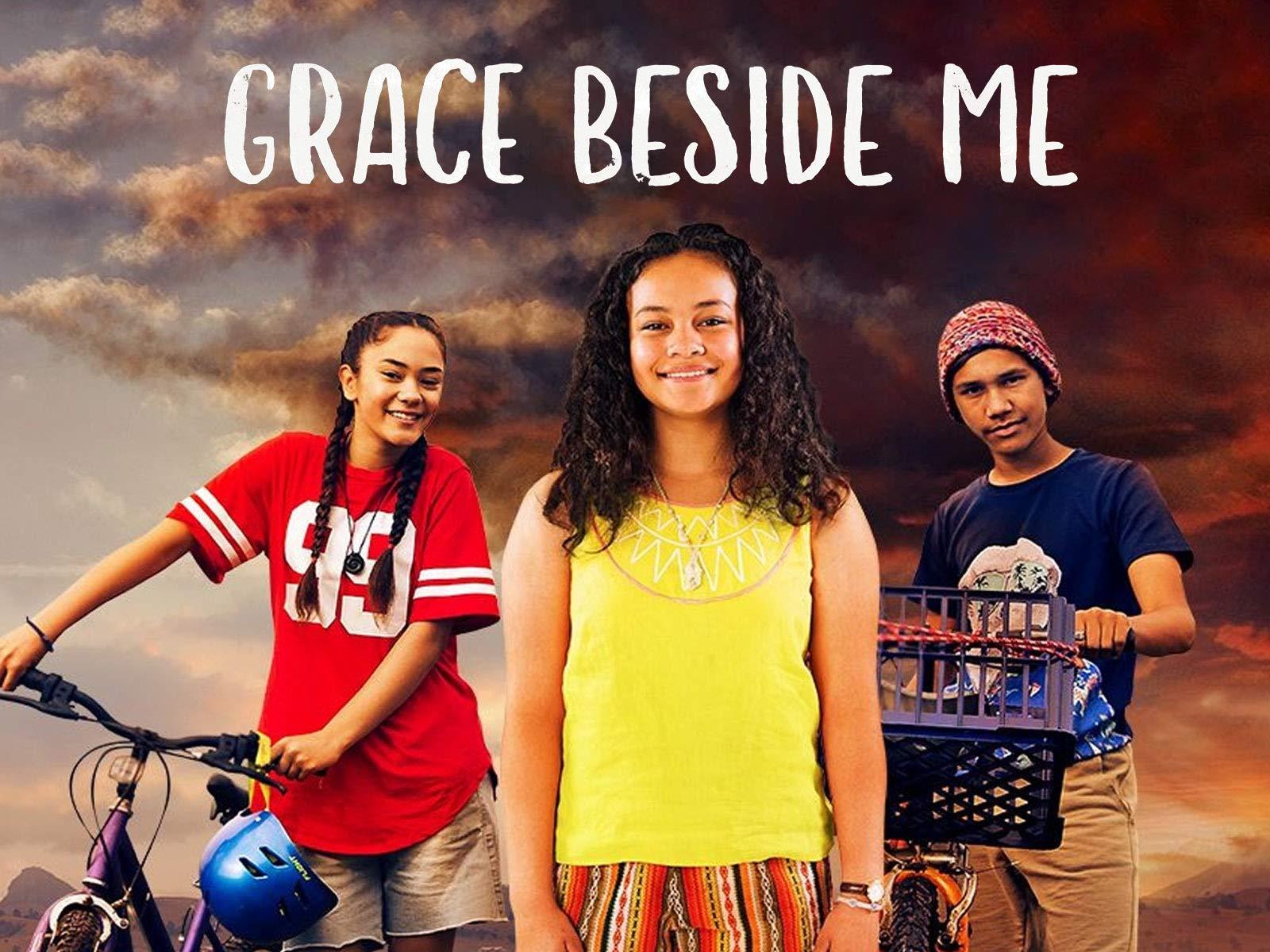 Grace Beside Me on Amazon Prime Video UK