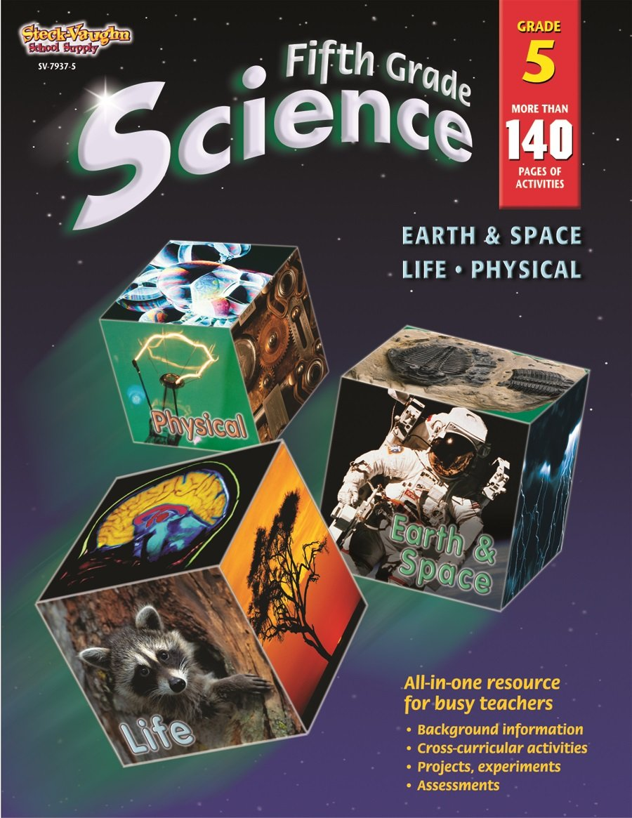 Science, Grade 5: Life, Physical, Earth & Space: D. W. Skrabanek ...