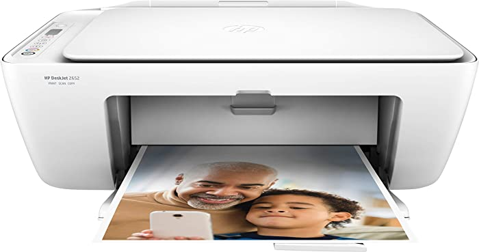 Top 10 Hp All In One Printer For Windows 10