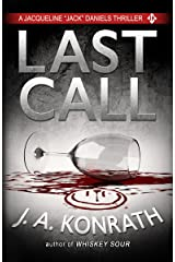 "Last Call (Jacqueline ""Jack"" Daniels Mysteries Book 10) Kindle Edition"