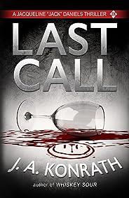 Last Call (Jacqueline