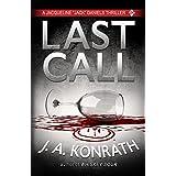 "Last Call (Jacqueline ""Jack"" Daniels Mysteries Book 10)"