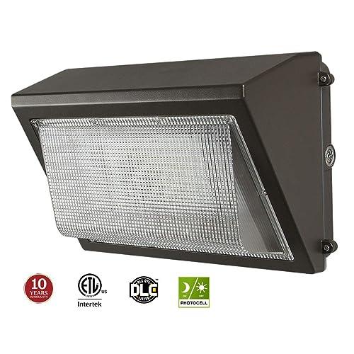 Commercial Garage Lighting: Outdoor Garage Lighting: Amazon.com