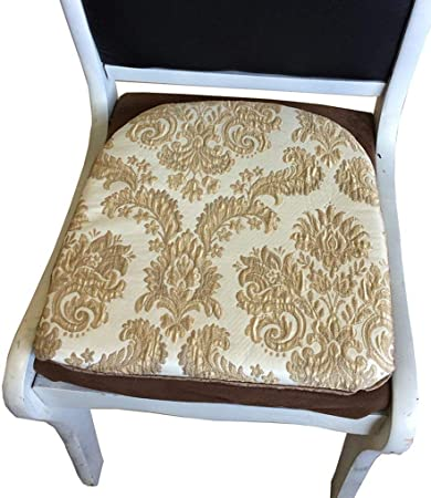 Amazon.com: Sideli cojinete decorativo para silla en estilo ...