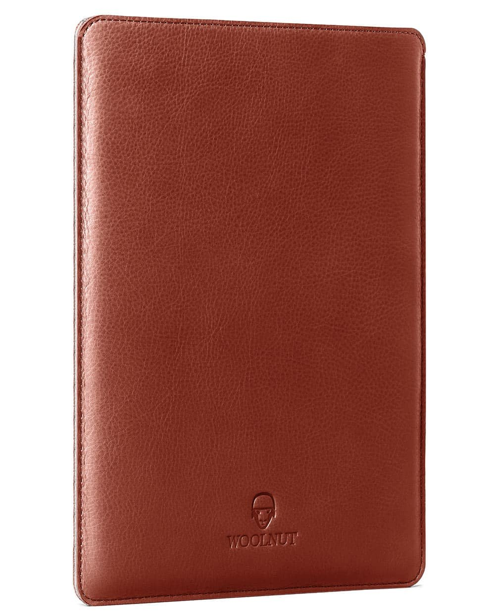 Woolnut MacBook Pro 13 & MacBook Air 13 (New) Sleeve - Cognac by Woolnut (Image #3)