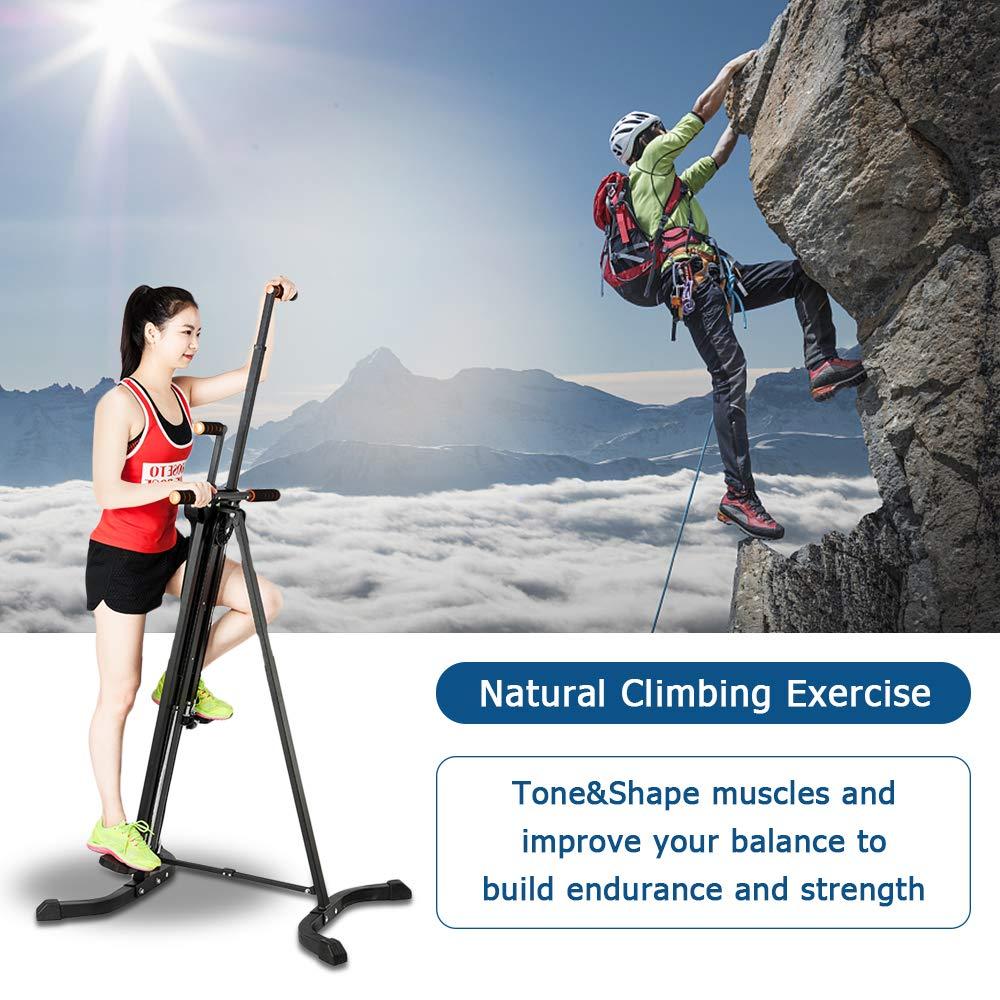 75370bc5d50 Amazon.com   PEXMOR Upgraded Vertical Climber