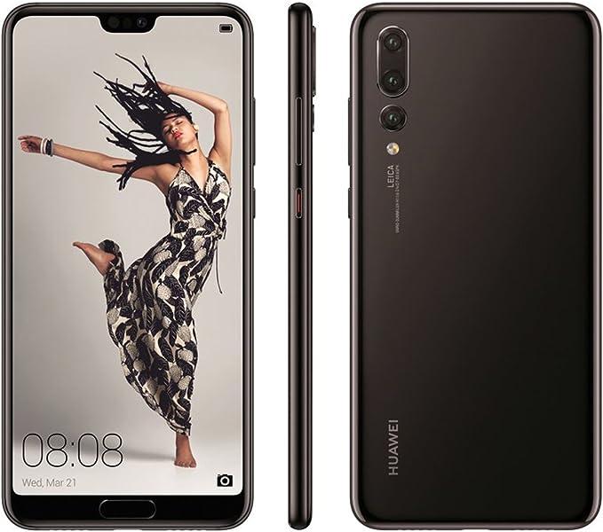 Huawei P20 Pro - Smartphone de 6.1