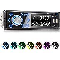 XOMAX XM-R272 Autoradio Radio de Coche con Bluetooth