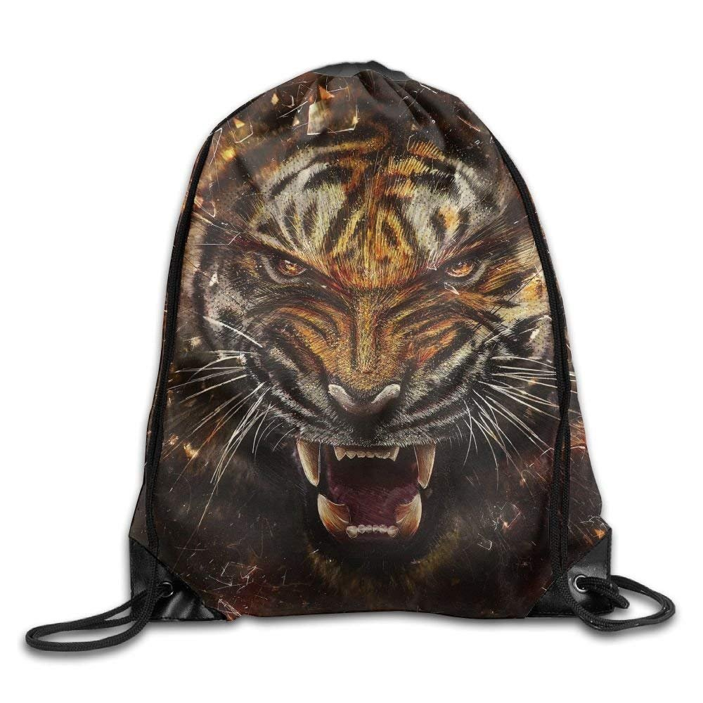 Drawstring Backpack Gym Bag Travel Backpack, Cute Cat Kittens, Best Gym Bags for Teen Kids
