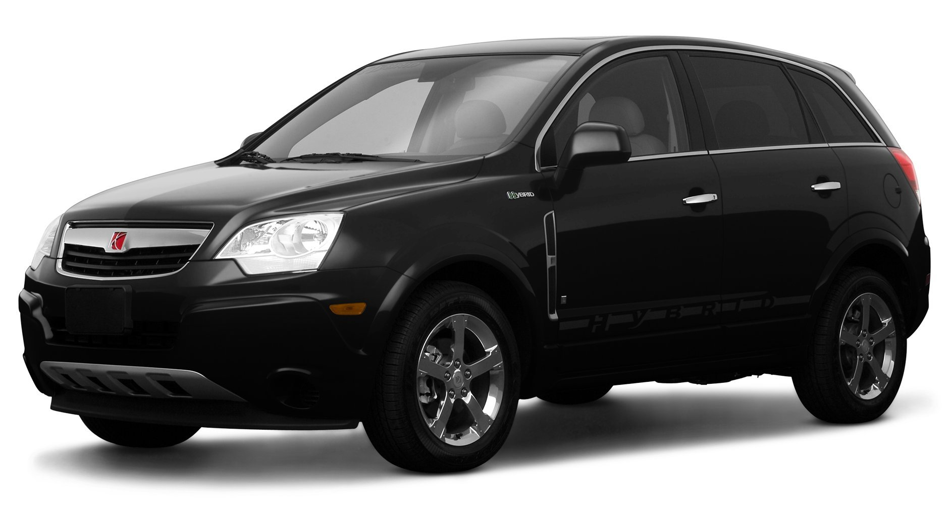2009 saturn vue reviews images and specs. Black Bedroom Furniture Sets. Home Design Ideas