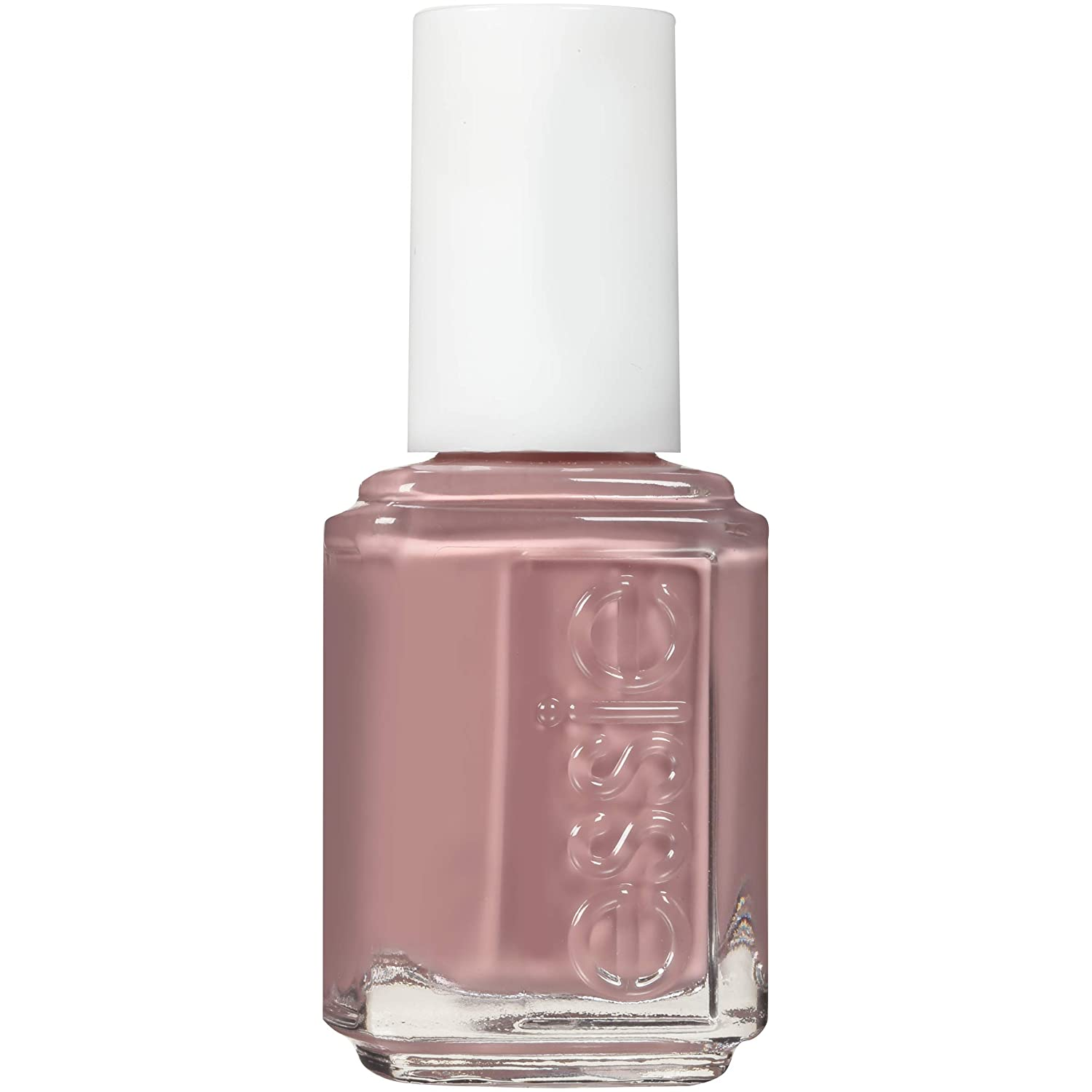 Amazon.com : Essie Nail Polish, Lady Like, Pink Mauve Nail Polish ...
