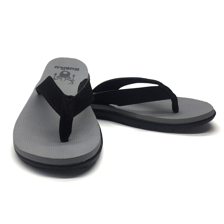 274f65111c830 Mua sản phẩm KuaiLu Women s Non-Slip Casual Flip Flop Thong Sandals ...