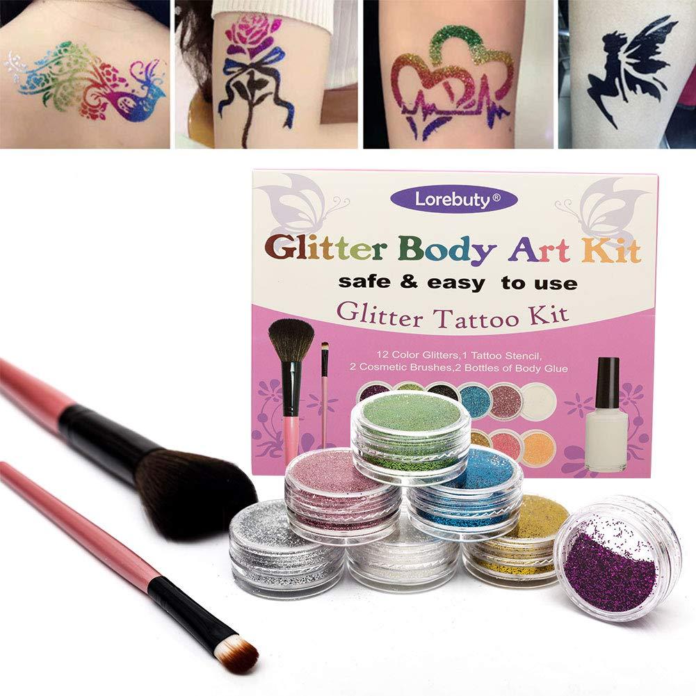 Am Besten Bewertete Produkte In Der Kategorie Körper Make Up Amazonde
