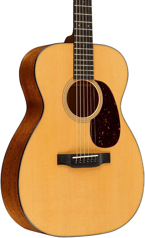 MARTIN 00-18 正規輸入品 アコースティックギター   B01I5XCUA6