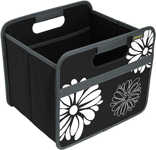 meori Faltbox Classic Large 30l Magenta Blumen Aufbewahrungsbox Einkaufsbox