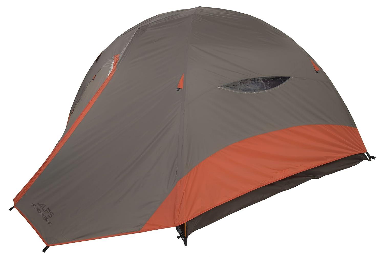 ALPS Mountaineering モラーダ Morada 4 軽量 4名用テント アルプスマウンテニアリング 日本正規品 mrd4   B072VYXPRY