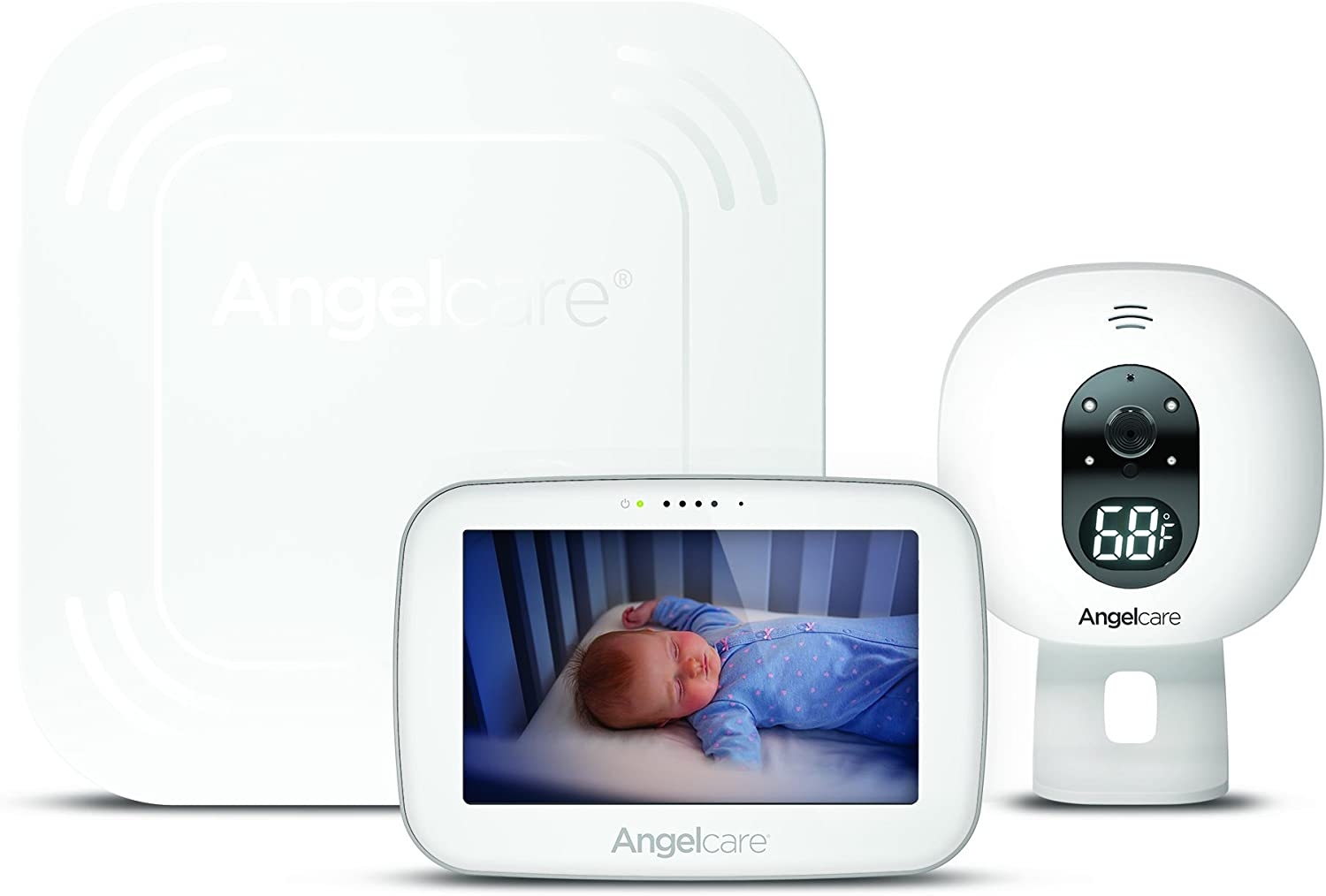 Angelcare Baby Monitor with Video