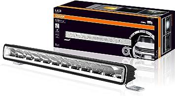 Ledriving Lightbar Sx300 Cb Led Zusatzscheinwerfer Für Nah Und Fernlicht Combo 2600 Lumen Lichtstrahl Bis Zu 210 M Led Arbeitsscheinwerfer Ece Zulassung Auto