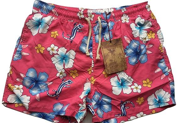 4fafb33a0d Havacoa Mens Swim Shorts Surf Swimwear: Amazon.co.uk: Clothing