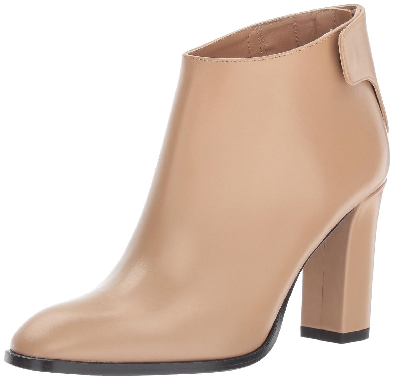 Via Spiga Women's Aston Bootie Ankle Boot B06XHFYX2R 8 B(M) US|Desert Leather