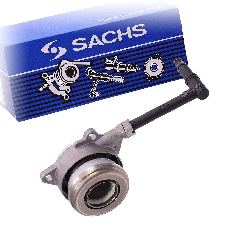 Sachs 3182 600 206 Dispositivo Disinnesto Centrale, Frizione DA65BE
