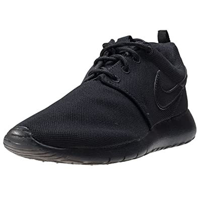 bf5067e1434d NIKE Unisex Kids  Roshe One Trainers  Amazon.co.uk  Shoes   Bags