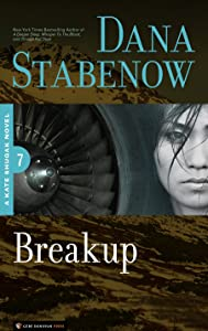 Breakup (Kate Shugak Novels Book 7)