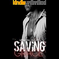 Saving Grace: DARKER THAN ROMANCE